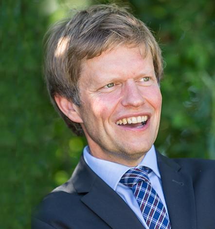 David Cowburn