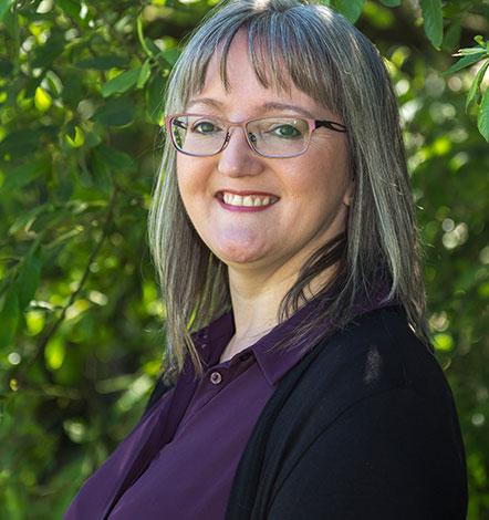 Wendy Smyth